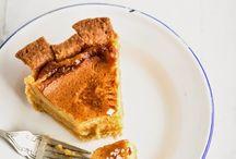 Tarts/pies