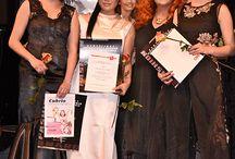 Modeschule Kehrer Fashion Award 2015 / MODESCHULE KEHRER FASHION AWARD 2015 - Wir haben im Rahmen der gemeinsamen Fashion Show Experience 2015 unserer Stuttgarter und Mannheimer Modeschule Brigitte Kehrer am 09.05.2015 im Stuttgarter Römerkastell erstmals einen internen MODESCHULE KEHRER FASHION AWARD unter unseren mitwirkenden Absolventen ausgelobt. Wir gratulieren Maren Wahle zum 1. Preis des MODESCHULE KEHRER FASHION AWARDS 2015, Maribeth Guinyawan zum 2. Preis und Funda Kirci zum 3. Preis.
