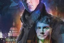 Benedict / by Angela Leddy