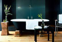 Bathroom / by Ghislain Touraine