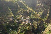 Cape Verde / Cape Verde islands