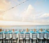 Destination Beach Weddings / Around the US and internationally