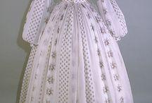 Civil War era dresses / Summer dress / by Sally Redinger