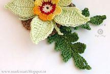 kukat ym koristeet