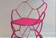 furniture / by Jane Yatan