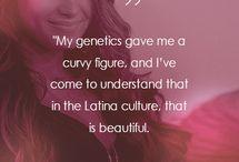 Latina quotes
