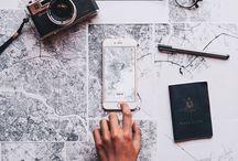 Apps para Viajer@s