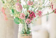 Florystyka - inspiracje