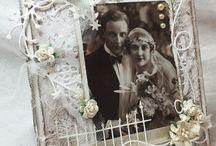 Přání svatební