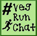 #VegRunChat