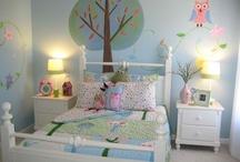 Girl 's room