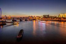 Professional Photography – Long Exposure Shots Of London