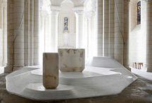 Religious Interiors