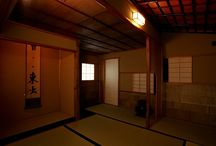 Tea‐ceremony Room / House