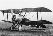 WW1 Planes
