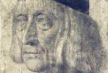 Masters of the Renaissance / Renaissanse works of art