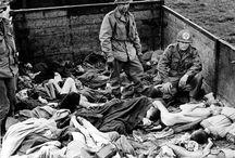 Gräueltaten der deutschen Nazis