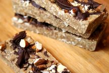 CLEAN EATING TREATS / Treats without the guilt ;)