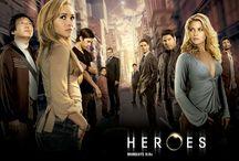 Great tv shows / by Jennifer Stadnyk Bathgate