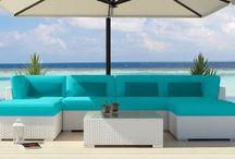 Modern Patio Furniture