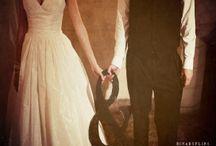 wedding fever. / by Sarah G.