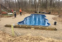 Pools 2017 / Pools of Fun pool projects for 2017.