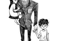 Hannibal y otras series