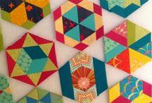 hexies mønstre