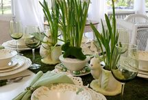 eastertables