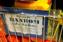 Random Acts of Loving Kindness / by Brooke LeAnna