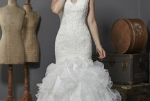Wedding Dresses @ TheWhiteWeddingLounge / Keeping you up to date with our styles and what's on trend.