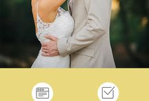Checklists / Handy checklists to help you plan your big day