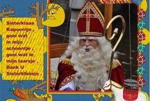 Mijn Sint en Piet lo's / hier mijn Sint en Piet lo's foto's gekregen van Ilonka Dam. kit is een oudje uit mijn 1e digiscrap tijd op de PC in 2005 , van Karin van Leeuwen. bedankt , wie weet lees je dit en herken je jou kit van toen.