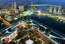 Singapore must do things / by Kristoffer Eckhoff