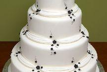 7.Wedding cake