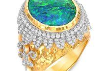 Jewelry Ammonite