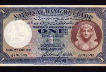 Bank Note / by Adel El Basiouny