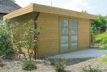 Chalets, Garden Buildings & Steel Construction for larger.