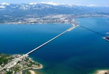 Best Small Town in America: Sandpoint Idaho / #sandpoint #homes #real estate #sandpoint #idaho