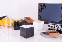 Set ufficio / Un ufficio tutto in una scatola