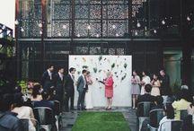 L O V E ♥ >> wedding locations melbourne
