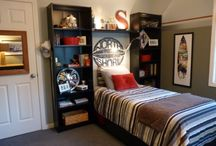 Kids bedrooms / by Britt Cain