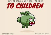 Computer Game Development for Kids / Anthony Beyer pins about computer game development for kids