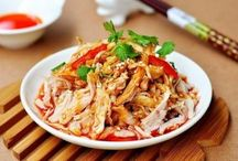 Chicken Recipes / This board is all about chicken recipes from all cuisine. Browse the board to get your favorite chicken recipe.