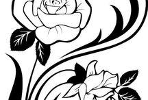navrhy tetovani
