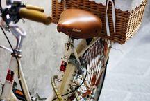 Biciclete / O gama variata de biciclete pentru toate gusturile si preferintele. Alege-ti modelul preferat!