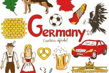 Germany--Around the World from Home
