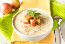 7 maneras de desayunar
