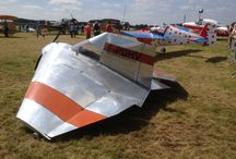 Dutch Aircraft