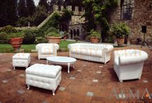 Chesterfield Lounge Luxury Furniture  / Chesterfield Lounge Luxury Furniture